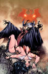Vampirella Quarterly: Spring