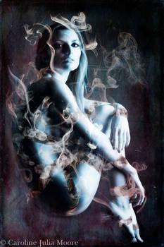 Squijoo- Under My Skin by Caroline Julia Moore by Squijoo