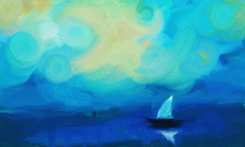 Clouds by Ai-to-Makoto