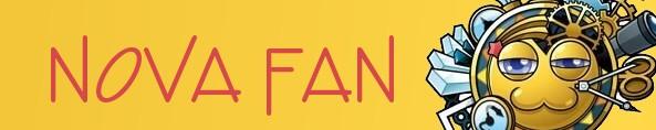 Nova Fan by Vyel