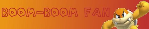 Boom-Boom Fan by Vyel