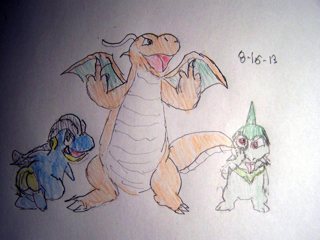 Hey Fairies!!!!!! by Vyel