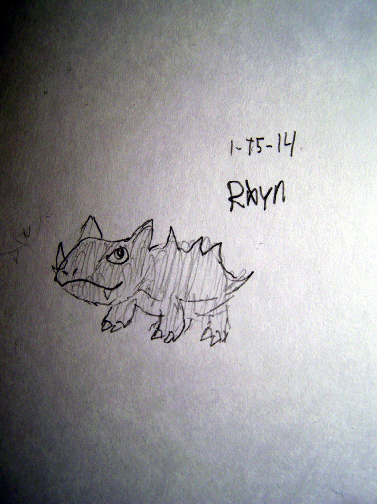 Rhyhorn Evolution - Viewing Gallery Chansey Evolution