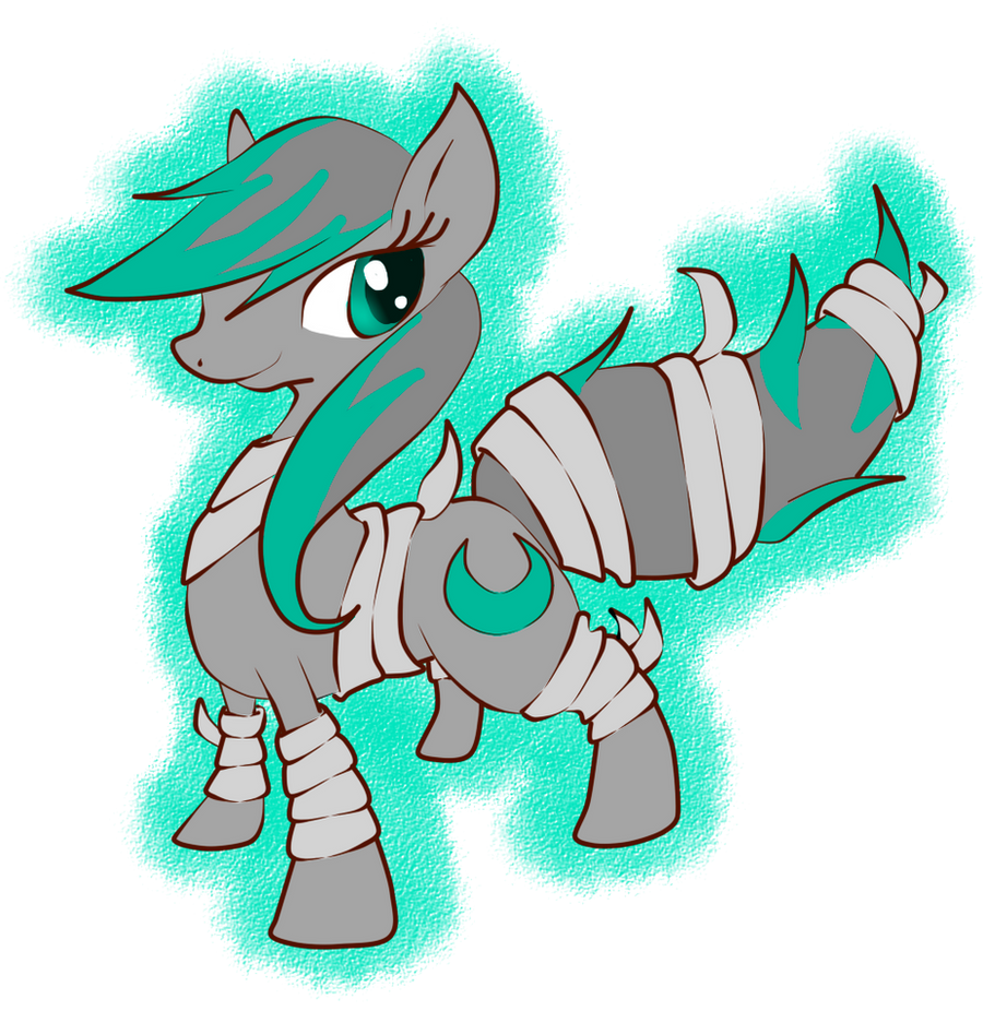 RQ- Rayne by AbyssinChaos