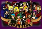 South Park group contest 2