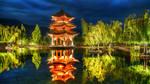 Lijiang-china by mohammadshadeed