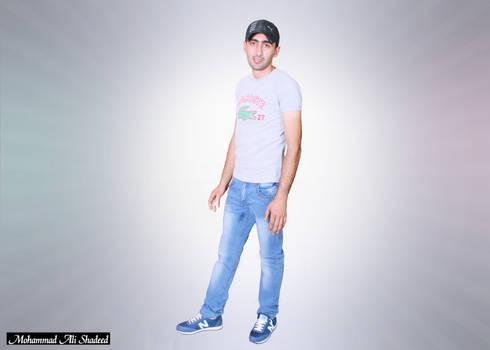 Mohammad Ali Shadeed