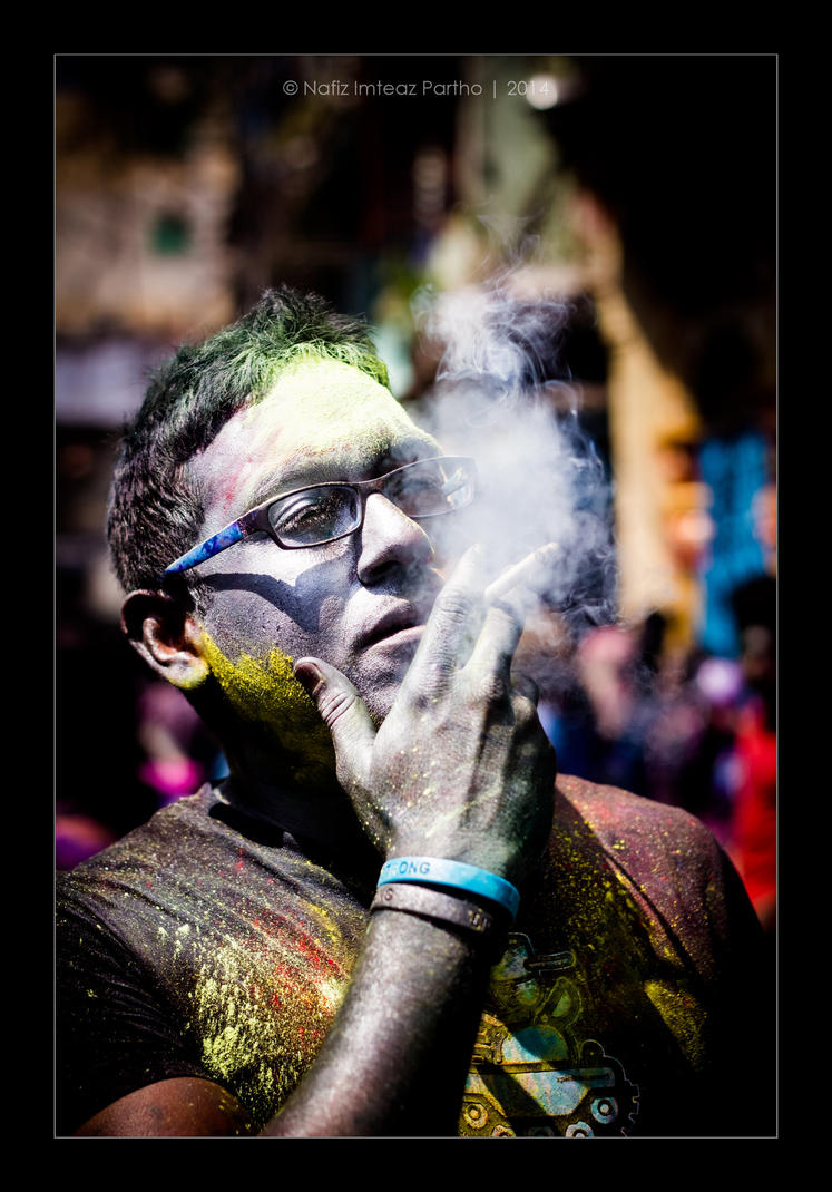 .holi 2014_3. by Nafiz118