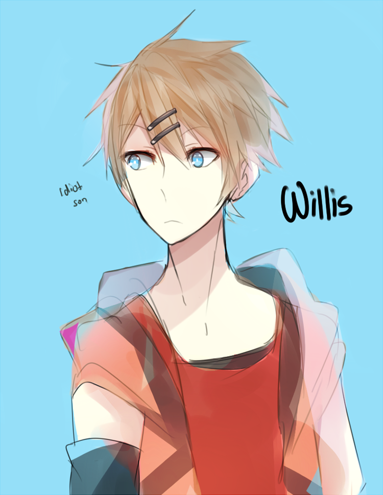 Willis by gShiin