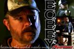 Bobby Singer Wallpaper