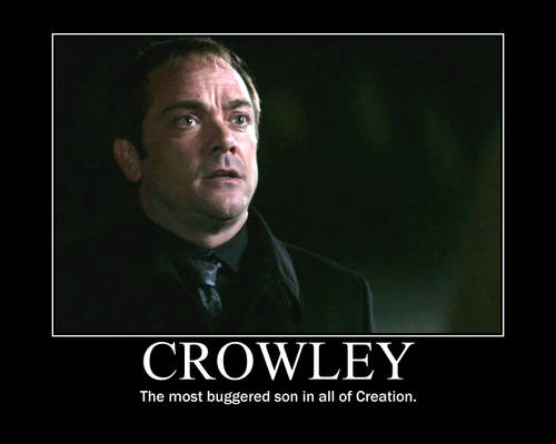 Crowley Motivational
