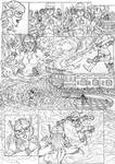 Round 1: Mark vs. Sluice (single page)