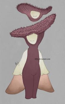 Unnamed II - myo MushyMoth