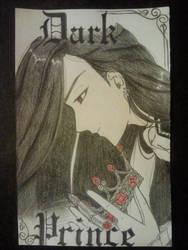 Dark Prince  [Cover Page] by NekoHitomixx