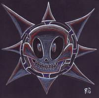 Dead Sun by rayne-gallows