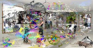 Exhibition Used by graphrainbow