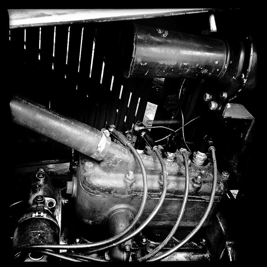 Citroen C3 by vw1956