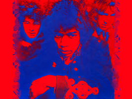 Are You Experienced? by vw1956