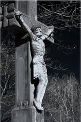 Jesus 700nm by vw1956