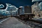 Hear My Train A Comin' by vw1956