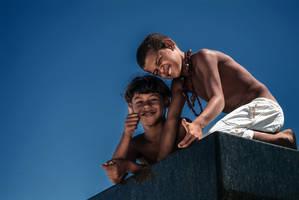 Boys from Brasil