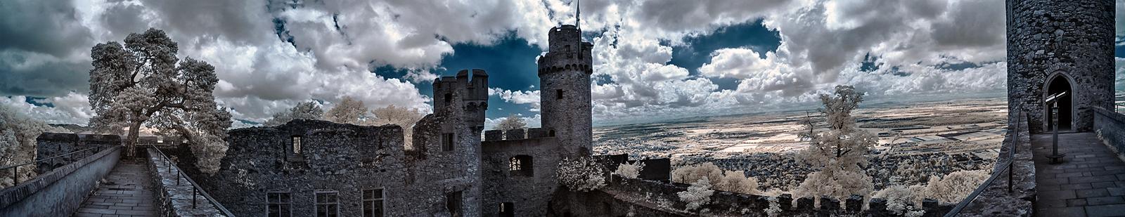 Castle IX by vw1956