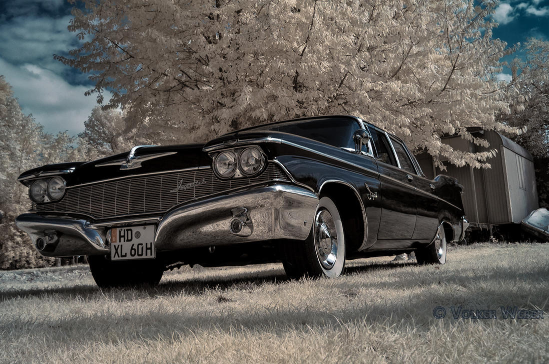 Corvette Sunday III by vw1956