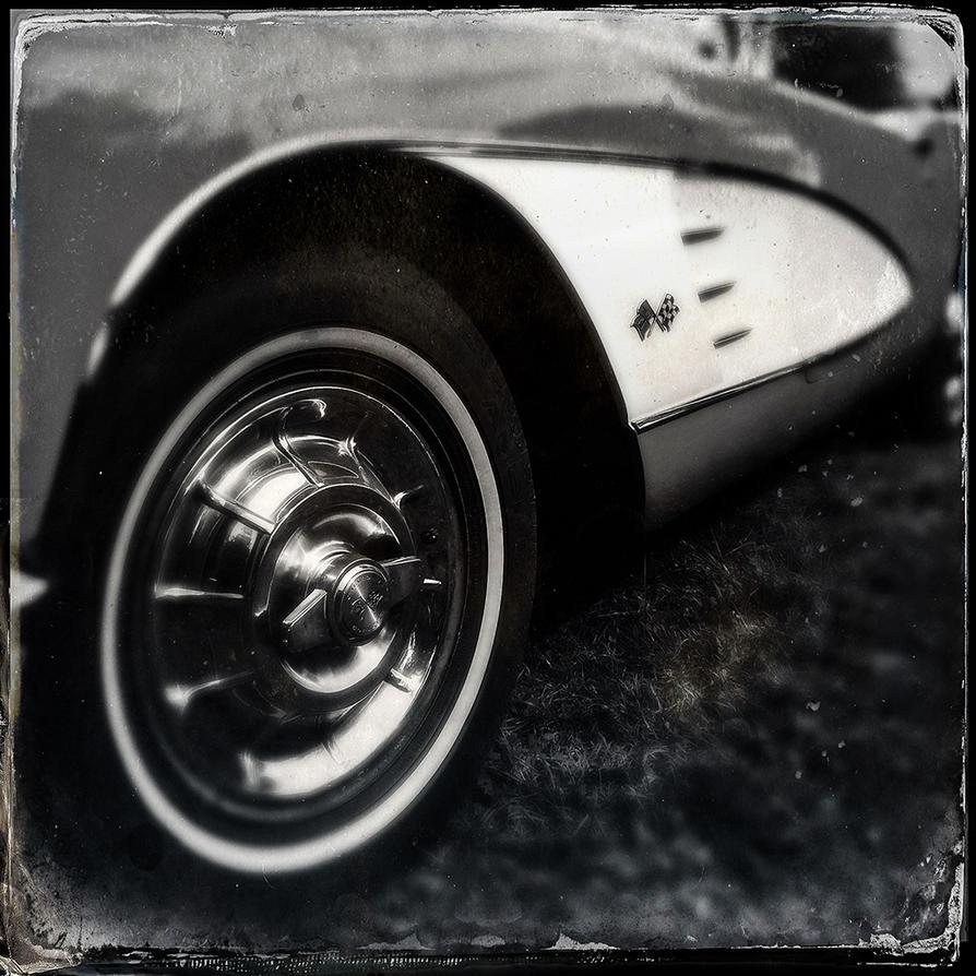 Vintage Corvette 6.1 by vw1956
