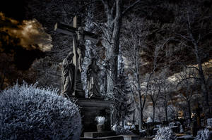 cemetery X by vw1956