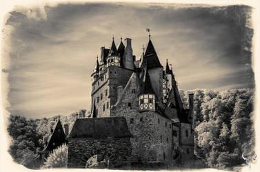 Burg.Eltz by vw1956