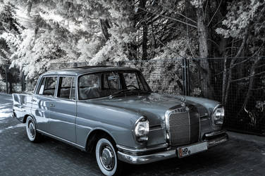 DB 220S by vw1956