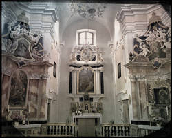 Heilig-Kreuz-Kirche by vw1956