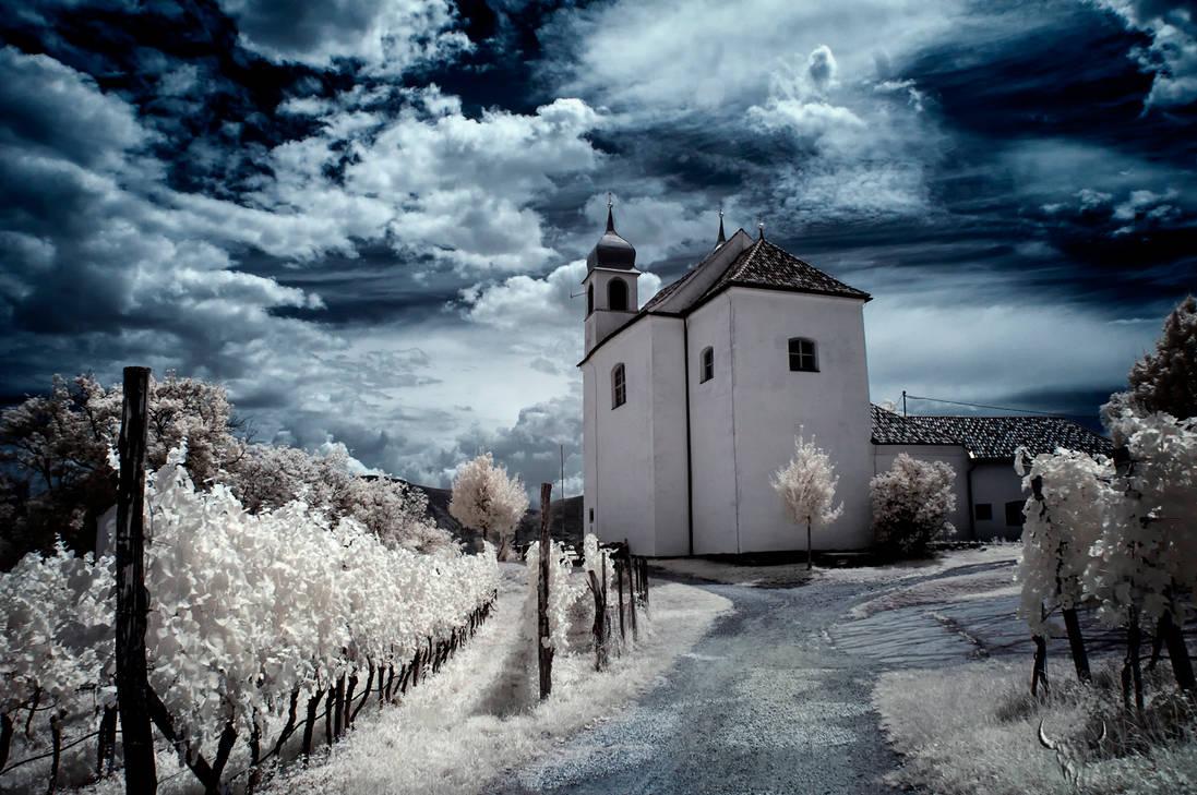 Church by vw1956