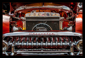 Chevrolet by vw1956