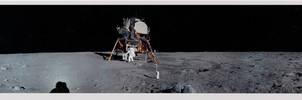 Apollo11 panorma