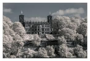 Schloss Albrechtsberg by vw1956