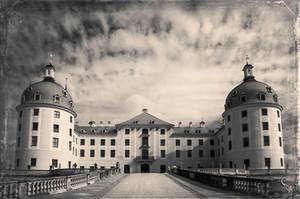 Schloss Moritzburg III by vw1956