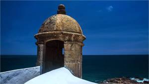 Forte de Santo Antonio da Barra
