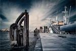 St. Pauli Piers by vw1956
