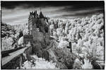 Castle Eltz mono by vw1956