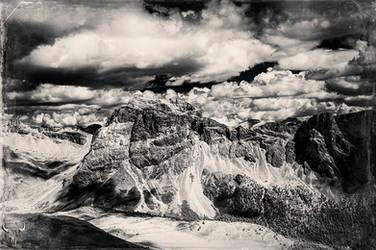 Puez-Geisler by vw1956