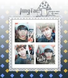 150213-BTS JUNGKOOK V ICON SET by chunhyun210