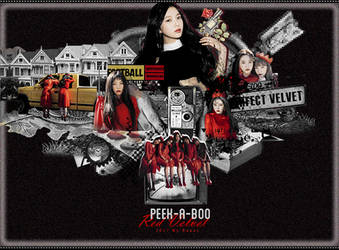 171119-Red Velvet by chunhyun210