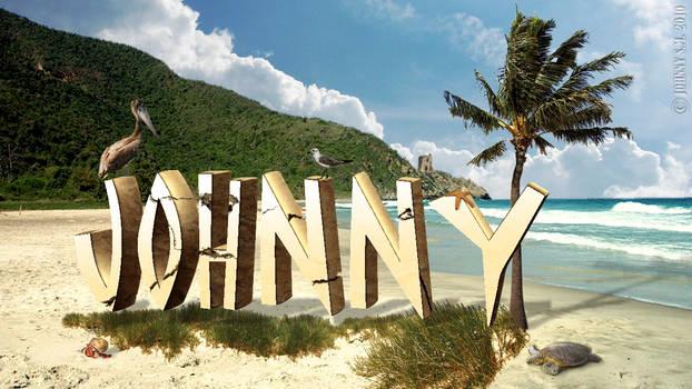 Johnny 3D