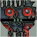 Skullized_01 by kXn