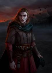 Wolnir by Wolnir