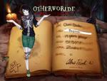 Chaii Diaku (2nd Year) :Otherworlde: