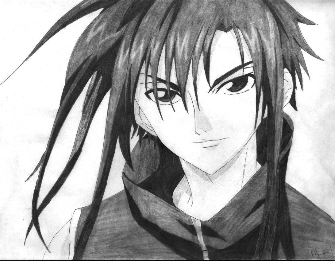 DN Angel--Dark by Nayami-chan