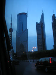 A Shanghai Night