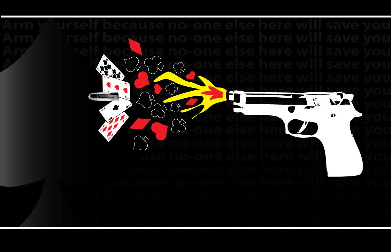 James bond casino royale weapons